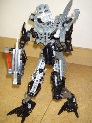 Bionicle_robot