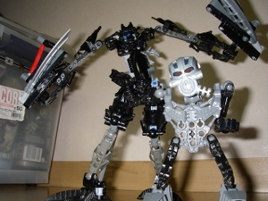 Bioniclerobotsuit